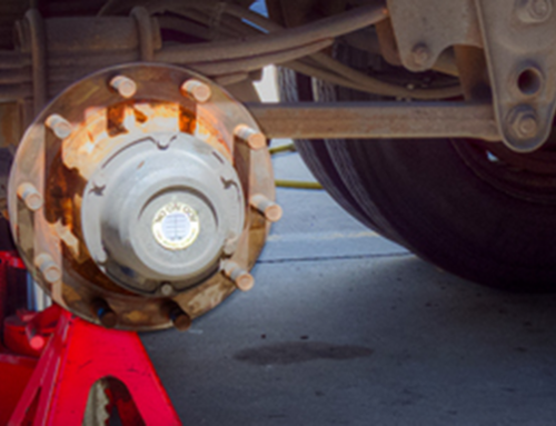Brake Safety Day Results Announced